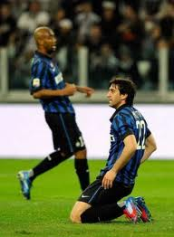 Kekalahan Pertama Juventus Dari Internazionale