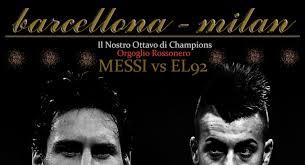 Hasil Barcelona Vs Ac Milan Terbaru Update
