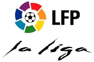 KLASEMEN LA LIGA SPANYOL UPDATE